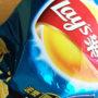【食レポ】安定の中毒性「ポテトチップス Lay's 樂事」台湾
